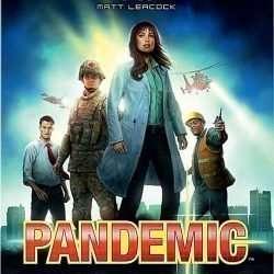 Pandemic spil