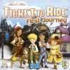 Ticket to Ride First Journey