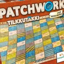 Patchwork spil