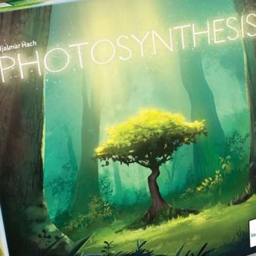 Photosynthesis spil