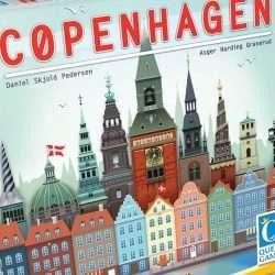 Copenhagen spil