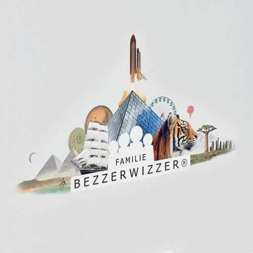 Bezzerwizzer familie