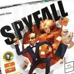 Spyfall spil
