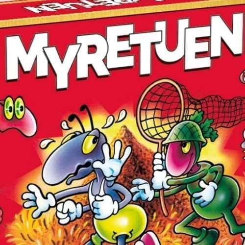 Myretuen