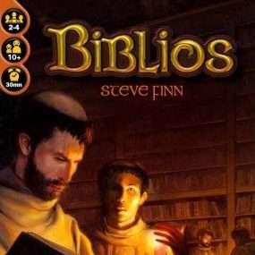 Biblios spil