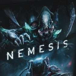Nemesis board game