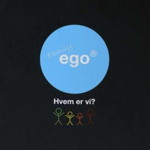 Ego Family Brætspil