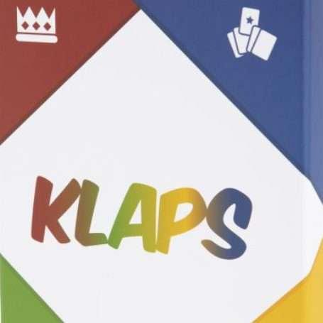 Klaps Brætspil