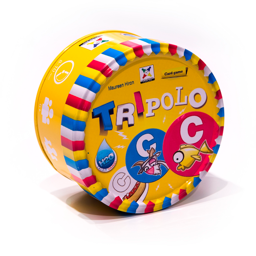 Tripolo Brætspil