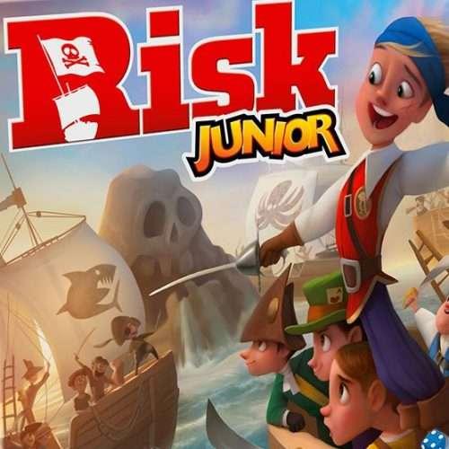 Risk Junior Brætspil