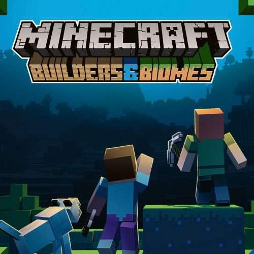 Minecraft brætspil
