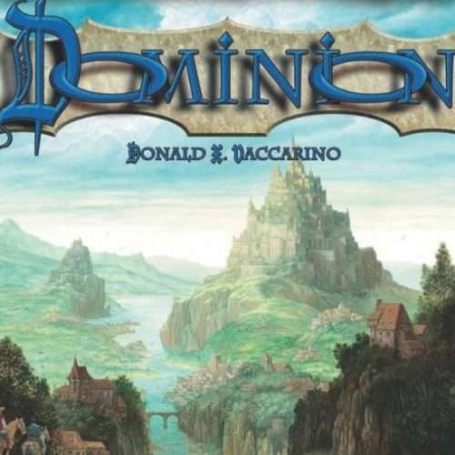 Dominion brætspil