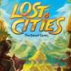 Lost Cities Brætspil