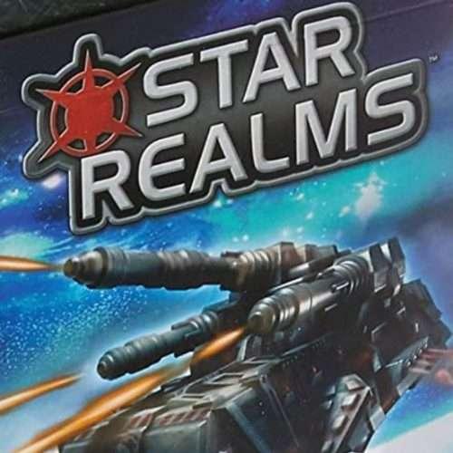 Star Realms Brætspil