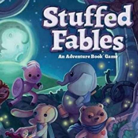 Stuffed Fables Brætspil