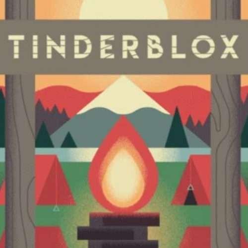 Tinderblox Brætspil