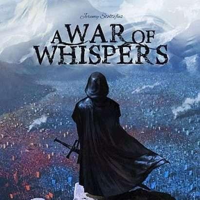 War of Whispers Brætspil